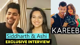 Kareeb Song Success | Siddharth Nigam And Ashi Singh Shares Experience Shooting In Dubai