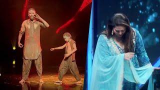 Super Dancer 4 Promo | Super Guru Amardeep Aur Amit KE Performance Ne Sabko Rula dala