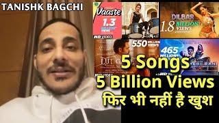 Composer Tanishk Bagchi Ne Batayi Music Industry Ki Sachai | Ve Maahi | Vaaste | Akh Lad Jaave
