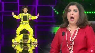 Super Dancer 4 Promo | Super Guru Vaibhav Ke Sath Soumit Ka Hilarious Performance