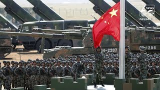 President Xi Jinping asks new PLA units to be ready for combat, modern warfare