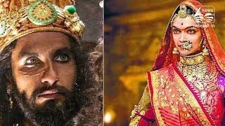 Ex Royals Of Jaipur Call For Ban On Padmavati