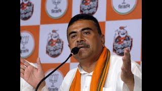 Nandigram results: Suvendu Adhikari's convoy attacked in Haldia, BJP blames TMC