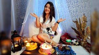 Ashnoor Kaur Celebrates Her 17th Birthday | Ashnoor Kaur Birthday Celebration 2021