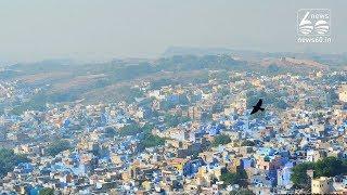 Discover the Blue City of Jodhpur