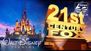 Walt Disney buys Murdoch's Fox for $52bn