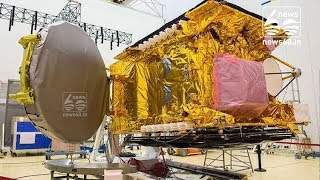 ISRO's Heaviest Satellite To Boost Internet, A Boon For Rural India