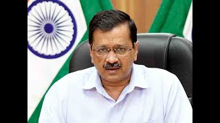 Delhi to give free ration to all ration card holders, Rs 5000 to auto, taxi drivers: CM Kejriwal