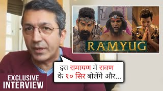 Director Kunal Kohli On Ramyug Web Series, How Different It Will Be? | Exclusive Interview