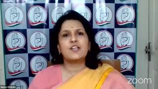 LIVE: Congress Party Briefing by Supriya Shrinate, Spokesperson, AICC via Video Conferencing