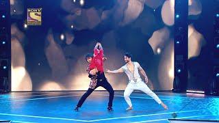 Super Dancer 4 Promo | Terrance Lewis Ne Diya Spriha Ke Sath Performance