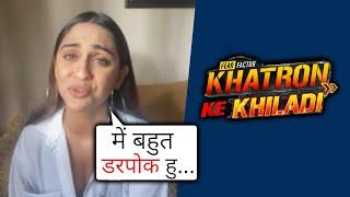 Isliye Krystle D'Souza Ne Kiya Khatron Ke Khiladi 11 Ko REJECT | Exclusive Interview