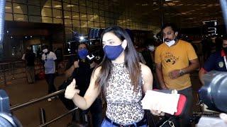 Shweta Tiwari Ki LAST Moment Entry In Khatron Ke Khiladi 11, South Africa Ke Liye Ravana