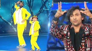 Super Dancer 4 Promo | Amardeep Aur Amit Ka Magical Performance, Standing Ovation Mila