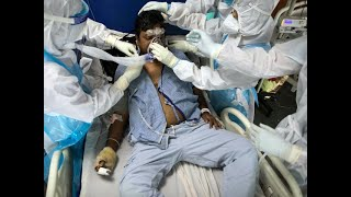 Coronavirus in India: Over 4 lakh cases, 4187 deaths reported in last 24 hours