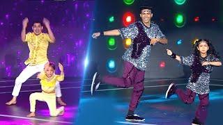 Super Dancer 4 Promo   Biggest Battle Pankaj Thapa - Pari Vs Tushar Shetty - Florina