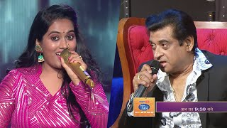 Legend Kishore Kumar Ke Bete Bane Sayli Kamble Ke Fan, Kaunsa Song Gaya?   Indian Idol 12