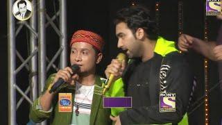 Ek Haseena Thi पर Pawandeep और Danish का धमाकेदार Performance | Indian Idol 12