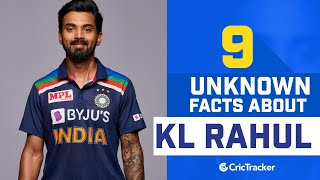 9 Unknown Facts About Punjab Kings Captain KL Rahul   Facts You Don't Know about KL Rahul