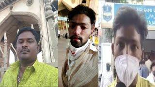 Charminar Ke Karobariyon Par Zulm | Gareeb Log Ke Saath Maar Peet | Hyderabad |