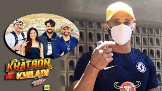 Khatron Ke Khiladi Season 11 Ke Contestants Par Kya Bole Prince Narula