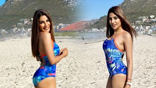 Khatron Ke Khiladi 11 Me Contestants Ka Hua ʙikini Shoot | Nikki Tamboli | South Africa Cape Town