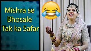 ???? Sugandha Mishra Shares Her Didi se Bhosale Tak ka Safar ! Very Funny  ????