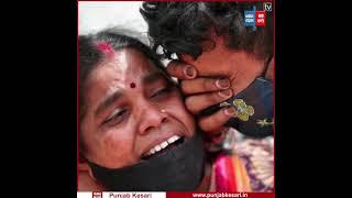 दिल्ली में 24 घंटे में 13,287 नए मामले, 300 की मौत