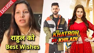 Sonali Phogat Reaction On Rahul Vaidya, Khatron Ke Khiladi 11 & Afeem Song | Exclusive Interview