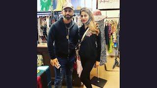 Rahul Vaidya Ne Ki Nikki Tamboli Ke Sath Shopping, South Africa | Khatron Ke Khiladi 11
