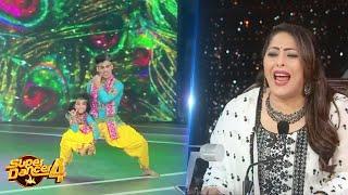 Super Dancer 4 Promo   Super Guru Pankaj Thapa Aur Pari Ka Magical Performance Ne Jeeta Dil