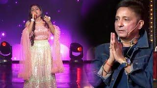 Arunita का दर्दभरा Performance, Sukhwinder Singh हुए Emotional | Indian Idol 12