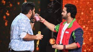 Ashish Kulkarni Ne Rakha Roza, Mohd Danish Ne Juice Pilakar Toda | Indian Idol 12
