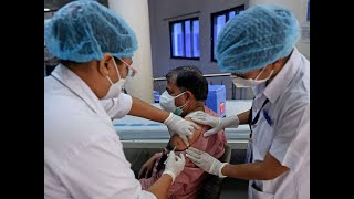 Govt extends gap between two doses of Covishield to 12-16 weeks