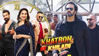 Khatron Ke Khiladi 11 Is Month Par Aayeg TV Par, Dance Deewane 3 Ko Kar Sakta Hai Replace