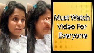 Ghar Se Bahar Jaane Se  Pehle Ye Video Jarur Dekhna | A Must Watch Video For Everyone