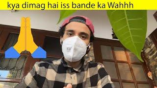 Wahh Kitna Bada Soch Hai Raghav Juyal Ka Found New Way To Help Uttarkhand People
