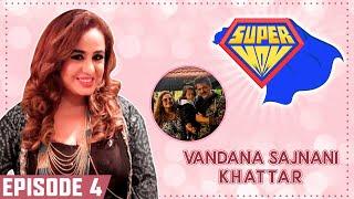 Rajesh Khattar's wife Vandana Sajnani on miscarriages, bond with Ishaan & Neelima, trolls #SuperMom