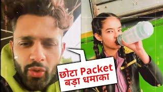 Khatron Ke Khiladi 11| Anushka Sen Ne Di Rahul Vaidya Ko Tip | Behind The Scenes