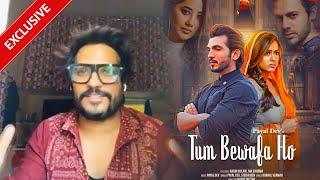 Tum Bewafa Ho- Apne Aanewale Song Par Bole Kunaal Vermaa | Nia Sharma | Arjun Bijlani