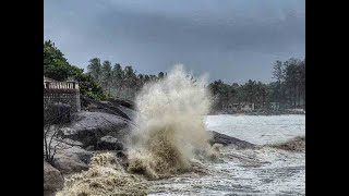 Cyclone Tauktae intensifies, expected to reach near Gujarat coast as Severe Cyclonic Storm: DGM, IMD