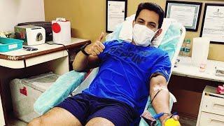 Indian Idol 12 Host Aditya Narayan Ne Kiya Ye Nek Kaam, Hospital Se Share Ki Tasveer