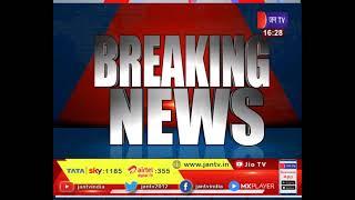 CM Yogi Visits Meerut | सीएम योगी आदित्यनाथ का मेरठ दौरा, पुलिस कोविड अस्पताल का किया निरिक्षण