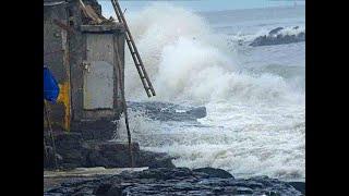 Cyclone Tauktae ploughs through coastal Kerala, Ktka, Goa; Maharashtra, Gujarat on alert