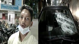 Lockdown Mein Hui Ladaai | Naujawan Ko Buri tarah Se Maara Gaya | Kalaphattar Hyderabad |