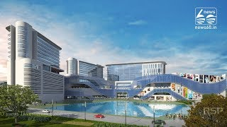 upcoming shopping malls in trivandrum