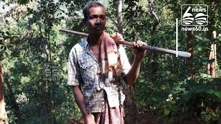 Meet Odisha's 'Mountain Man' who carved a road through mountain for sons to go to school
