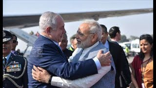 """Congress Mocks PM Modi With Hug Video, BJP Says Party At """"Lowest Ebb"""""""
