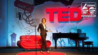 What is a TEDx Talk?