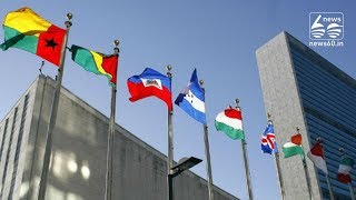 Sexual Abuse Is Rampant at the UN, Report Alleges